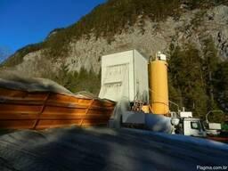 Б/У быстромонтируемый завод Elba ESM 60 (60 м3/час) Германия - фото 2