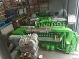 Газопоршневая электростанция SUMAB (MVM) 4 000 КвтW - фото 3