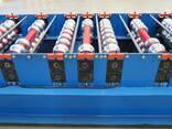1125 máquina formadora de telha - photo 7