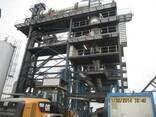 Б/У асфальтный завод Benninghoven ЕСО 300 т/ч с рециклингом - фото 4