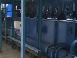 Б/У газопоршневой двигатель MWM TCG 2032 V 16, 4300 Квт - фото 2