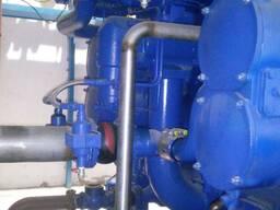 Б/У газопоршневой двигатель MWM TCG 2032 V 16, 4300 Квт - фото 7