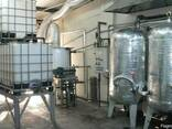 Б/У завод по производству Биодизеля 100 т/месяц - фото 2