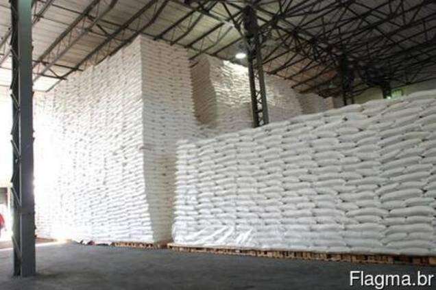 Export of Sugar