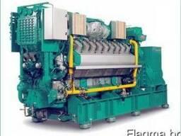Газопоршневая электростанция SUMAB (MVM) 1200 КвтW - фото 2