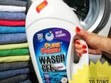 Gel Laundry Detergent Pure Fresh, own production, wholesal - photo 1