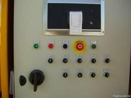 Мобильный Мини - бетонный узел (6-12 м3 / час) Швеция - фото 8