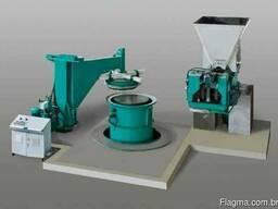Оборудование для производства бетонных труб, колец. - фото 2