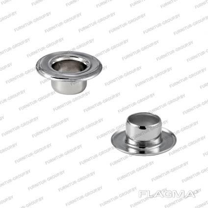 Shoe metal accessories // Eyelets