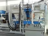 Стационарная блок-машина (вибропресс) Sumab R-500 автомат - photo 4