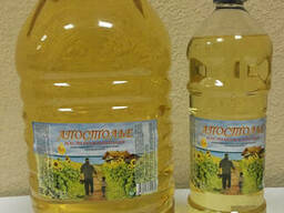 Sunflower oil refined 1L and 5L - photo 1