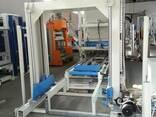 Блок машина для производства тротуарной плитки R-500 Эконом - фото 4