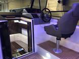 """Яхта Эко """"Stilo 30"""" NEW электрическая(на солнечных батареях) - photo 2"""