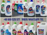 Gel Laundry Detergent Pure Fresh, own production, wholesal - photo 2